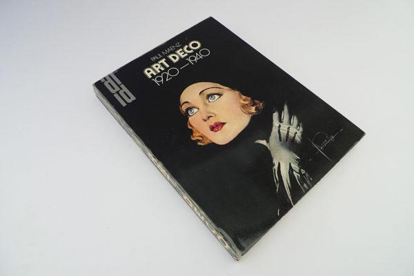 Art Deco 1920 - 1940