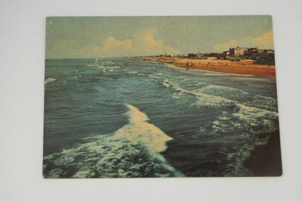 Rimini - La Spiaggia