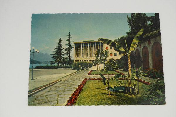Campione d'Italia; Casino Municipale