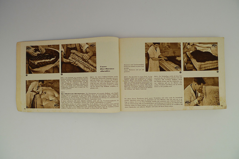 Möbel Pfister Katalog