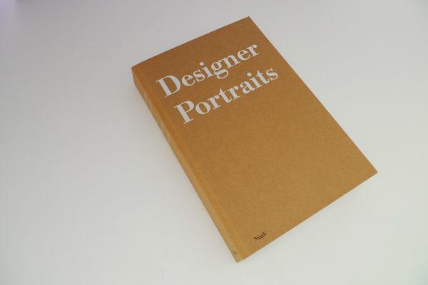 Designer Portraits by Melchior Imboden