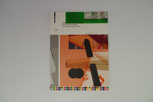 Eidgenössische Preise für Design 2010