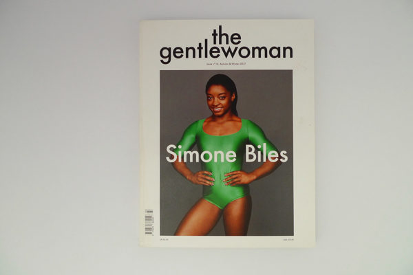 The gentle woman; Issue n° 16
