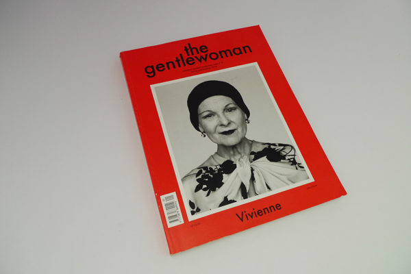 The gentle woman; Issue n° 9