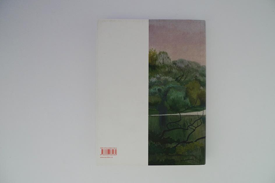 Über Felix Vallotton
