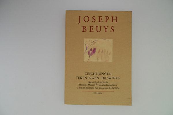 Joseph Beuys - Zeichnungen, Tekeningen, Drawings