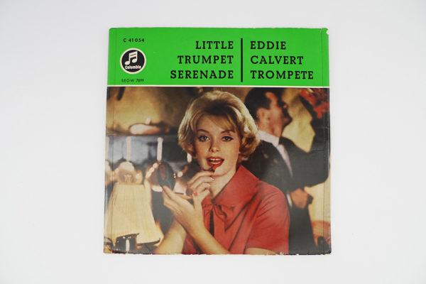 Eddie Calvert – Little Trumpet Serenade