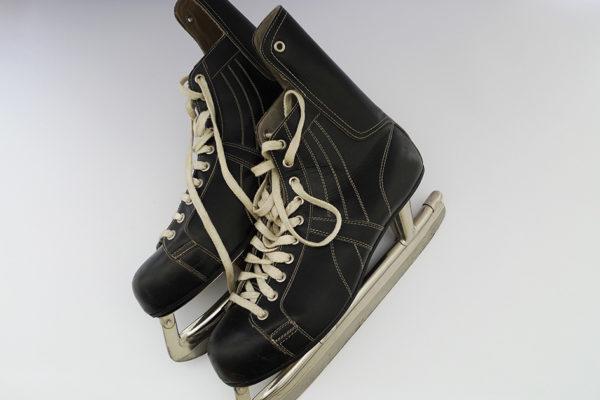 Schlittschuhe Eishockey