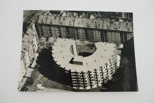 Alterssiedlung Wibrandis-Haus
