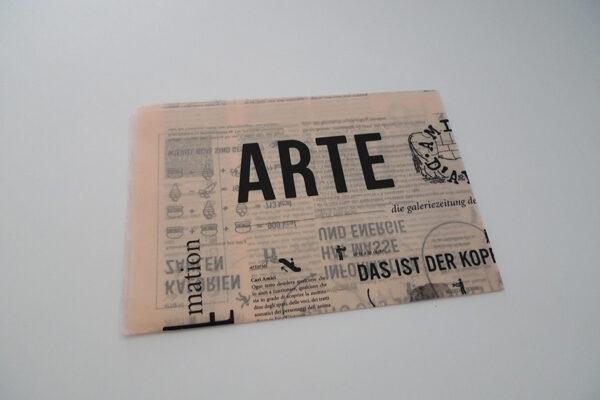 Artefakt No. 4