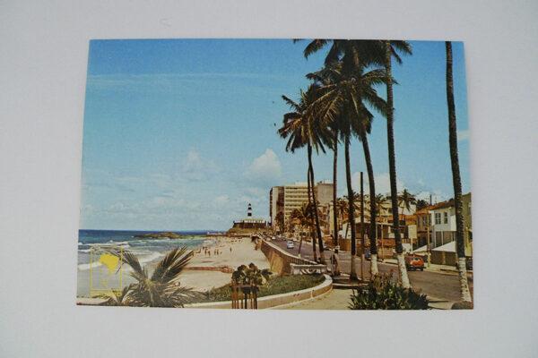 Salvador, Praia do Farol