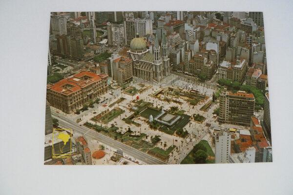 São Paulo, Praça da Sé
