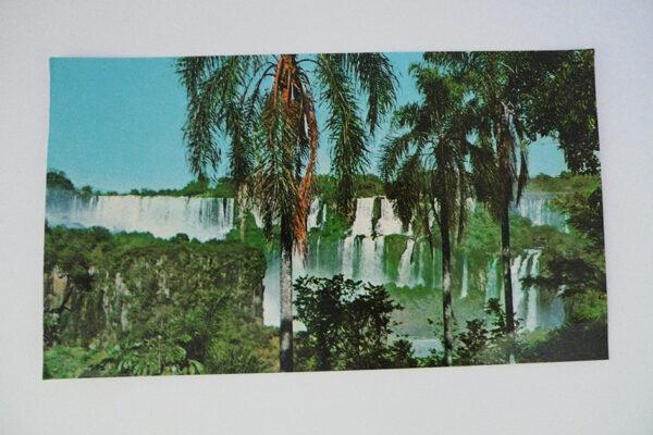 MISIONES, Cataratas del Iguazú