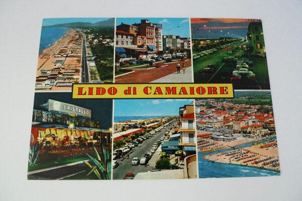 Lido de Camaiore