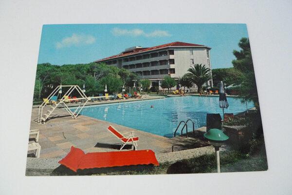 Baia Domizia - Hotel Domizia Palace