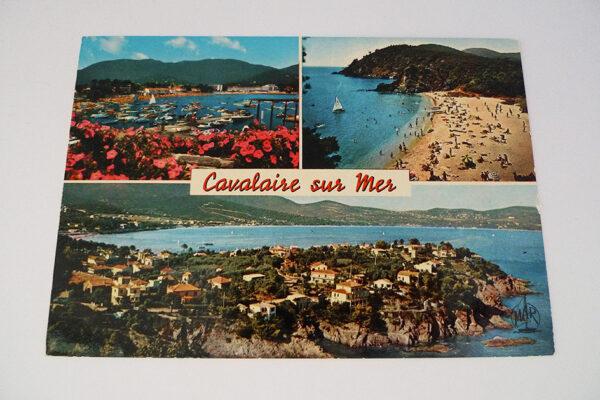 Cavalaise sur Mer; La Plage