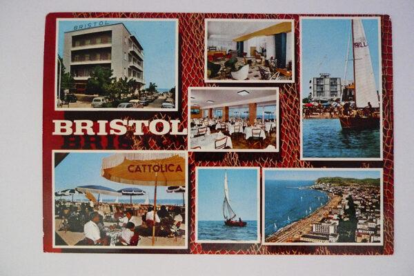 Hotel Bristol, Cattolica