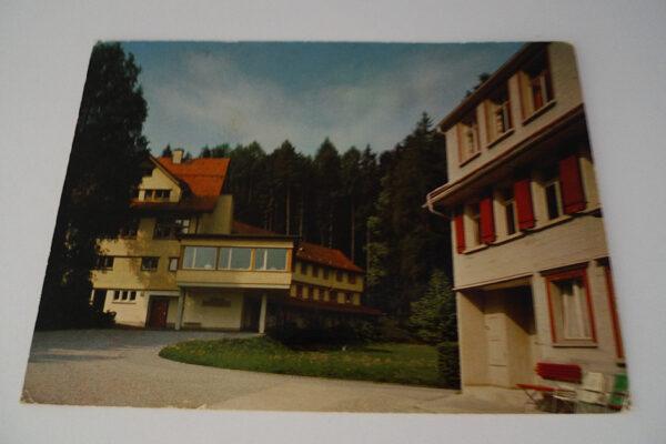 Evangelisches Sozialheim «Sonneblick»