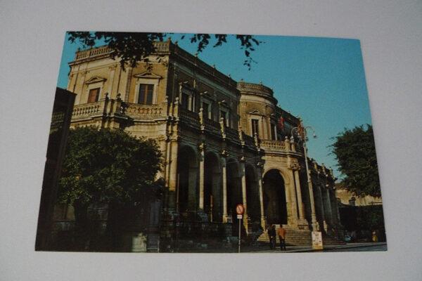 Noto - Palazzo di Città