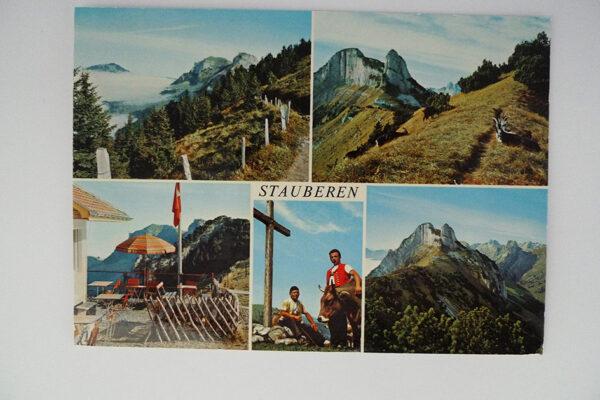 Berggasthaus Stauberen