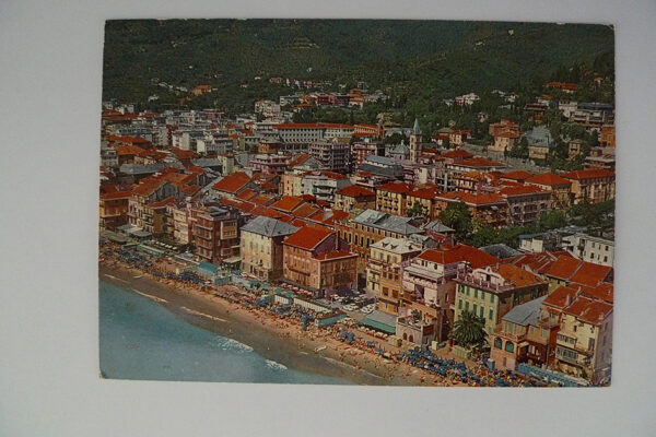 Riviera del Fiore, Alassio