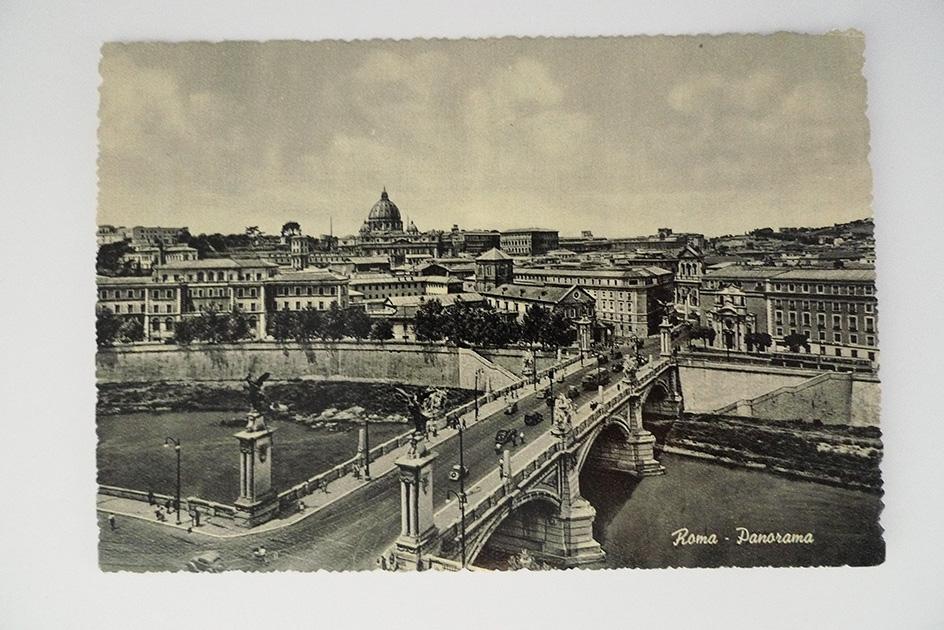 Roma – Panorama