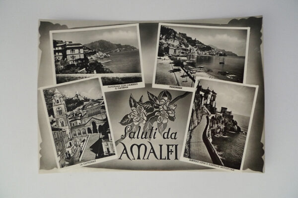 Saluti di Amalfi