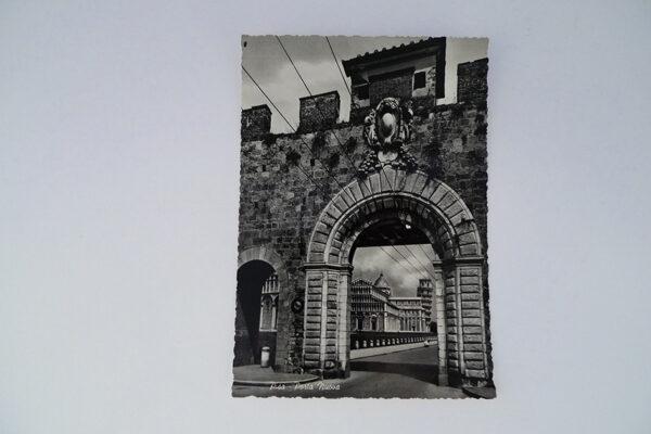 Pisa, Porta Nuova