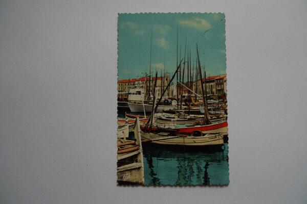 Saint Tropez; Le Port