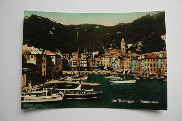 Portofino; Panorama