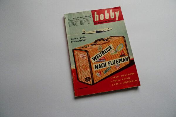 hobby; Das Magazin der Technik