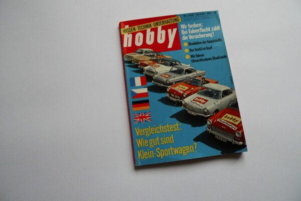 hobby; Wissen, Technik, Unterhaltung