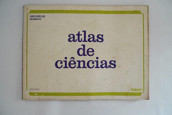 atlas de ciências
