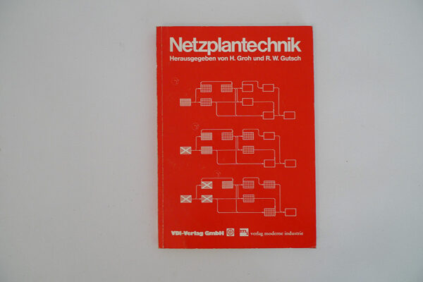 Netzplantechnik