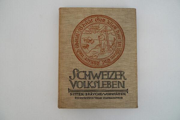Schweizer Volksleben