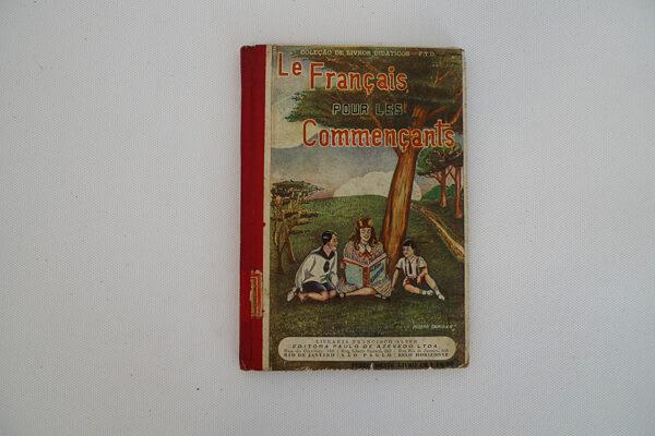 Le Français pour les Commençants