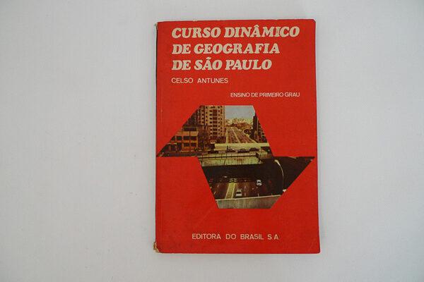 Curso Dinâmico de Geografia de São Paulo