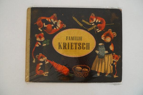 Familie Krietsch