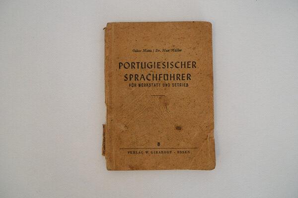 Portugiesischer Sprachführer
