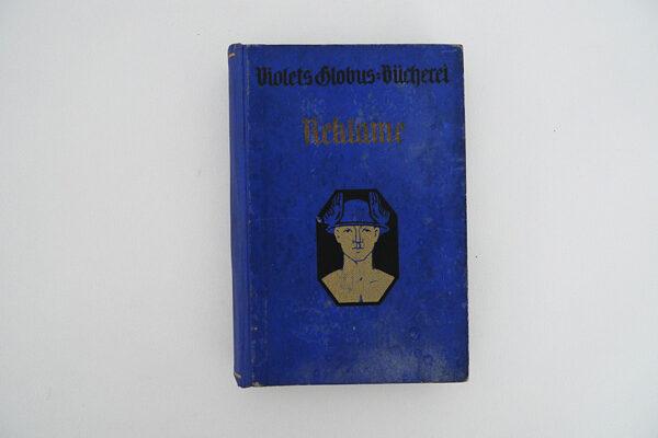 Handbuch der Reklame