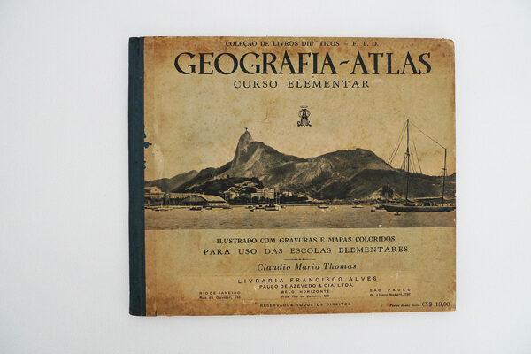 Geografia - Atlas