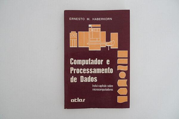 Computador e processamento de Dados