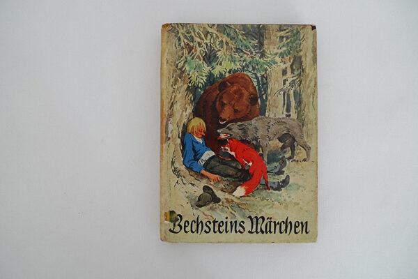 Bechsteins Märchenbuch