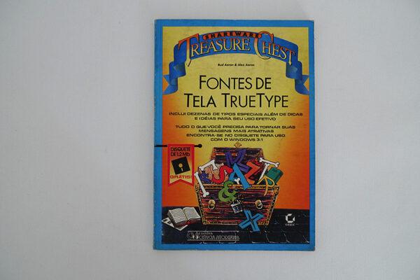 Fontes de Tela True Type