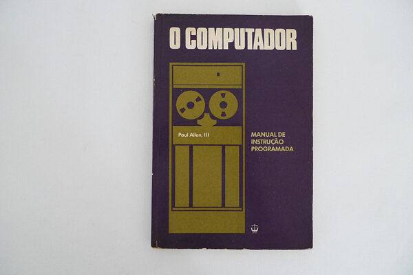 O computador; Manual de instrução programada