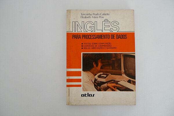 Inglês para Processamento de Dados
