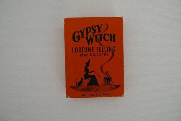 Gipsy Witch