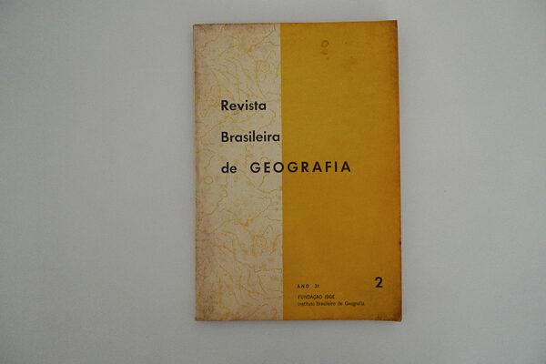 Revista Brasileira de Geografia No. 02/1969