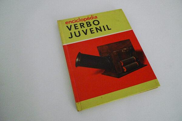 VERBO; Enciclopédia juvenil; 12 volumes
