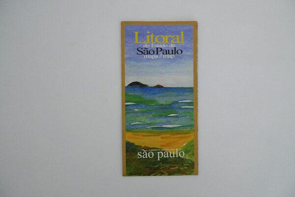 Litoral do Estado de São Paulo